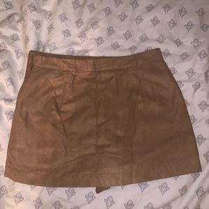Skirt (with shorts under)